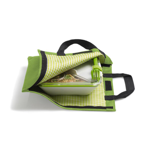 Box Appetit Bag lime