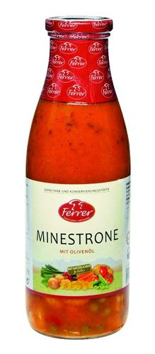 Ferrer Minestrone 720ml