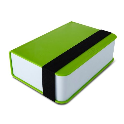 Lunch Box Book lime