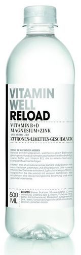 Vitamin Well Reload 500ml
