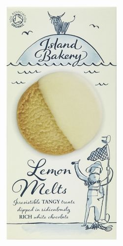 Lemon Melts Bio Guetzli 150g