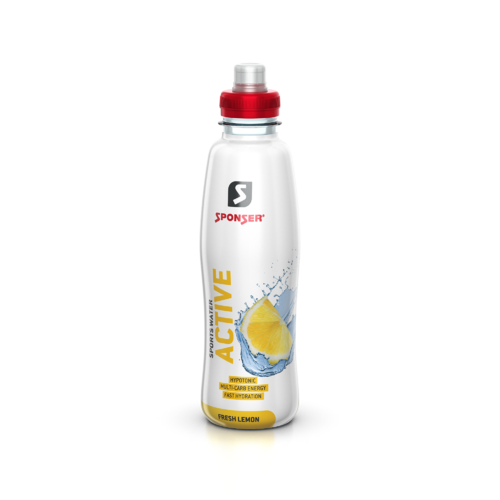 Sponser Sports Water Active 500ml